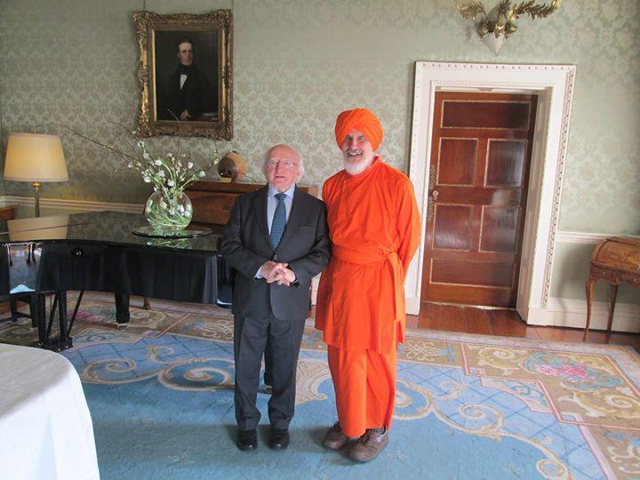 irishpresident