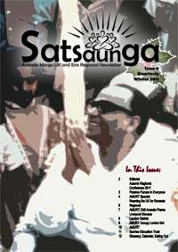satsaunga