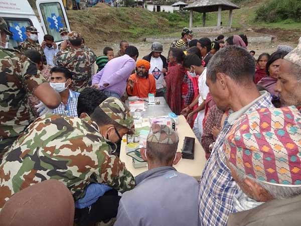 nepalrelief